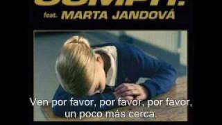 Oomph! feat Marta Jandová - Träumst du? - subtítulos español