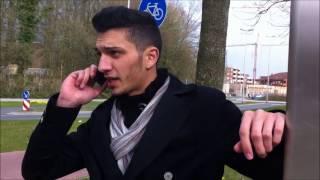 Elmir Lugbunari & Berkan Lugbunari (Ein Unbekannter Anruf) Film 2013