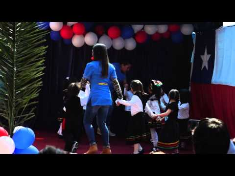 Trote Tarapaqueño Escuela de Lenguaje Boy Happy Ñuñoa