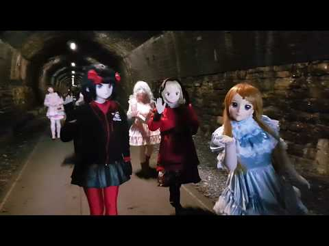Xxx Mp4 Tunnel Of Kigurumi Love 3gp Sex