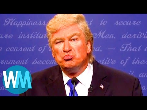 Download Top 10 Funniest Donald Trump Impressions (Quickie) On Musiku.PW