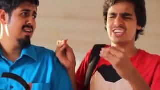 Bollywood Songs in Real Life songs