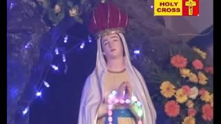 Holy Cross Tv Daily Catholic Tamil Mass -04-12-2016