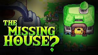 Zelda: The Minish Cap's Impossible Sidequest - An Obscure Easter Egg?