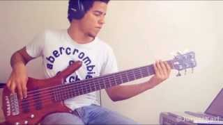 Matisyahu - King Without A Crown - Cover Bass