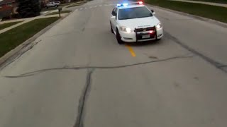 Best Police Dirtbike Chases Compilation #3 - FNF