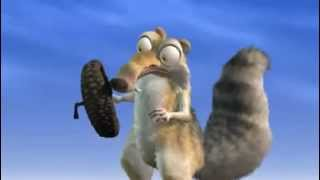 Scrat - Gone Nutty