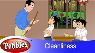 Cleanliness - Moral Values