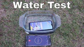 Realme c2 water test--durablity test