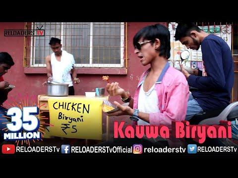 Xxx Mp4 Kauwa Biryani Run Movie Spoof Reloaders Tv 3gp Sex