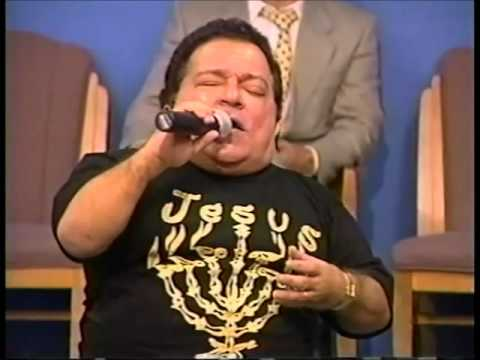 SEU NOME É JESUS Nelson Ned