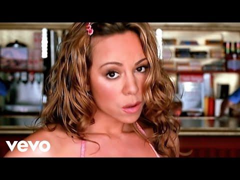 Mariah Carey, Jay-Z - Heartbreaker