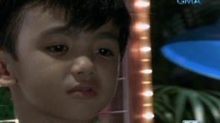 Binoy Henyo: Batang bata ka pa, sinungaling ka na