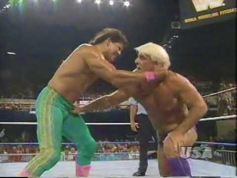 Xxx Mp4 WWF Summerslam Spectacular 1992 3gp Sex