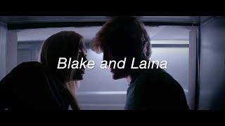 Blake and Laina | Gangsta (the thinning)