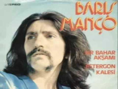 Baris Manco Can Bedenden Cikmayinca