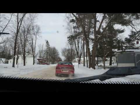 watch Crazy Dashcam Road Rage