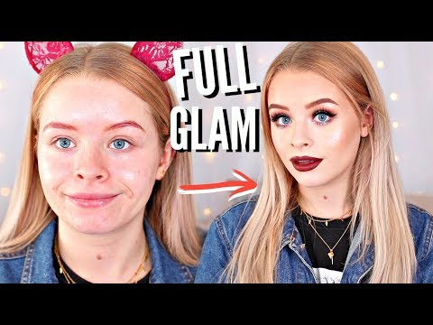 Xxx Mp4 0 100 REAL QUICK FULL GLAM GIVEAWAY Sophdoesnails 3gp Sex