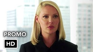 Suits Season 8 Promo (HD) Katherine Heigl joins cast