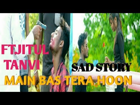 Xxx Mp4 Main Bas Tera Hoon Heart Touching Video Musicman Rahul With New Creation2018 3gp Sex