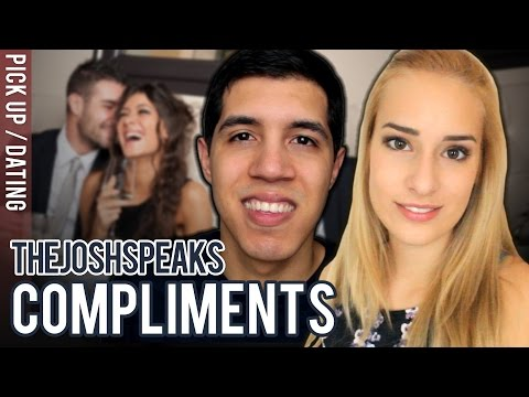 Should Guys Compliment Girls? ft. Coco Chanou