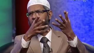 Do you know What happened when ShahRukh Khan met Dr. Zakir Naik