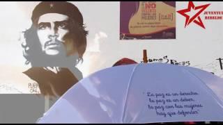 Hasta siempre comandante Che Guevara (Hecho en CASA) LA RUMBA BUENA ft LA VIOLETA