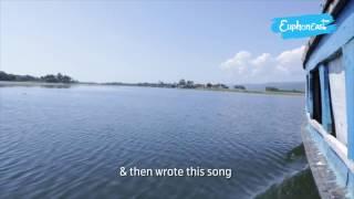 Shonar Pinjira | Song by Arkum Shah | Surjolal Das | ArafatMohsin | Euphoneast [S1Ep2]