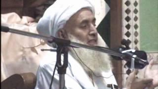 PASHTU TAQRIR CHAND BADSHAH MAULVI SAHIB,DA IZHAR AHMAD DA  WADA PA MUQA