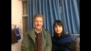 داستان بیماری سرطان ابوالفضل پور عرب و جدایی از همسرش