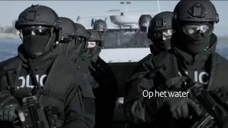 Brigade Speciale Beveiligingsopdrachten (BSB) Marechaussee