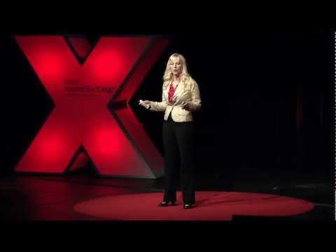 The Sexy Lie Caroline Heldman at TEDxYouth SanDiego