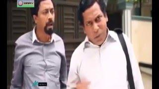 Mosharaf Karim ও  Faruk A best comedy