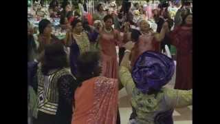 Sani Danja - African First Ladies Live Performance (Part 2)
