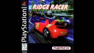 01. Ridge Racer (PSX) - Ridge Racer (HQ)