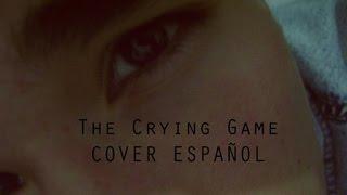 Nicki Minaj - The Crying Game: The Pinkprint Movie (COVER ESPAÑOL) Sam Diego