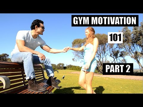 EVERY GYM GUY- PART 2 (IMPRESSING LADIES- GIRL'S POINT OF VIEW)