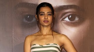 360 DEGREE VIDEO & SONG ROKE NA RUKE LAUNCH FROM RADHIKA APTE'S 'PHOBIA'  | Bollywood News