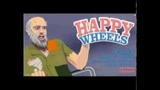 HAPPY WHEELS 3- BELLY BUTTON SWORD!