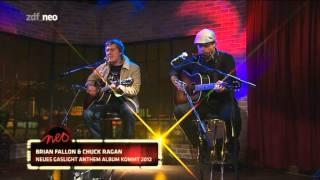 Brian Fallon & Chuck Ragan - Great Expectations (acoustic)