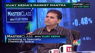 Master Class With Vijay Kedia (Part 1)