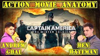 Captain America: Winter Soldier (2014)  | Action Movie Anatomy