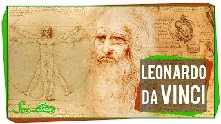 Great Minds: Leonardo da Vinci