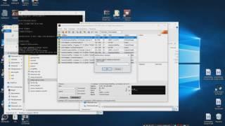 Боты на любой сервер CRMP | RakCRMP 0.3e
