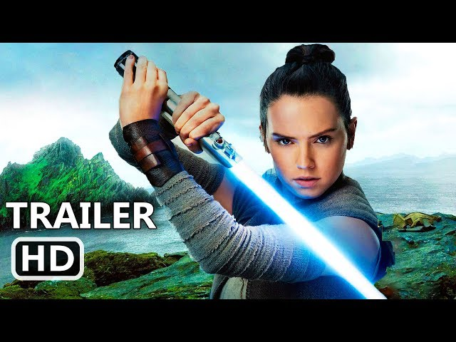 STАR WАRS 8 NEW Trailer (2017) The Last Jеdi Sci-Fi Movie HD