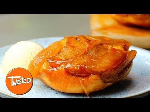 Xxx Mp4 Homemade Caramel Apple Cinnamon Rolls Easy Desserts To Make Sweet Treats Twisted 3gp Sex