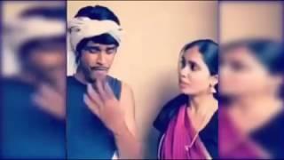 Tamil Dubmash Couple special video