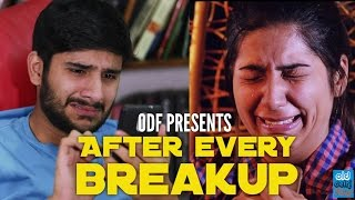 Story after every BREAKUP (ODF)