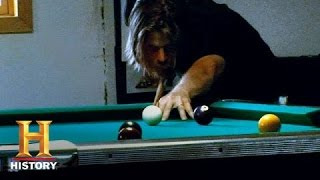 Mississippi Men: High-Stakes Pool (S1, E4)   History