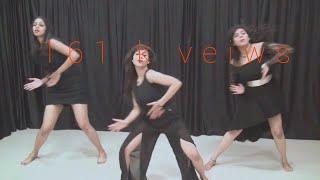 group dance on yaar na mile te mar java
